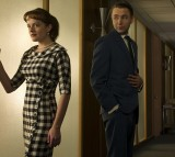 men, checking out, women, attraction, mad men