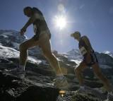 running, runner, marathon, alpine