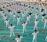 india, yoga, exercise