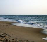Ocean City in Maryland