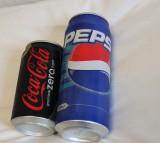 Pepsi, Carcingen