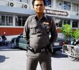 Thai Policemen, Obesity