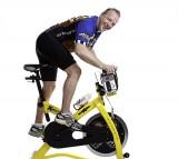 Exercise, Bike