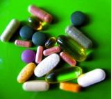 vitamin, supplement