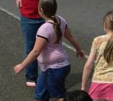Obesity, Girls