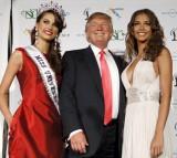 women, miss universe, donald trump, attraction