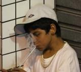 children, drug, street children, crack