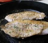 Cod, Fish