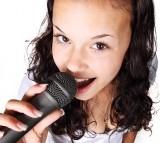sing, music