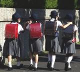 school, uniform, girls, education