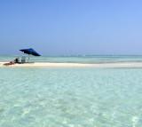 summer, vacation, beach