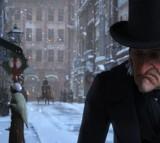 scrooge, greed, christmas carol