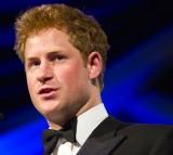 Prince Harry, redhead, hair