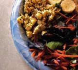diet, mediterranean, salad