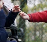 sharing, toddler, kid, kind, altruism