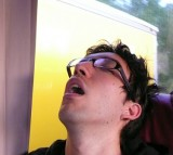 Sleeping, Snoring
