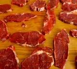 meat, red meat, steak
