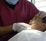Teeth, Doctor, child