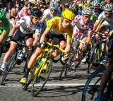 Tour de France, Cyclists