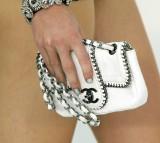 chanel, bag, luxury items, purse