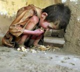 Child, Poverty, Poor