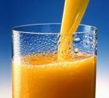 orange, juice, vitamin C