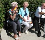 Seniors, Neighbors, Old