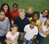 Children, diverse