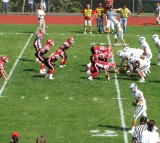 Football, Concussion