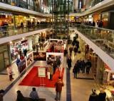 shopping, mall