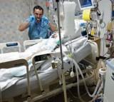 ICU, Doctor
