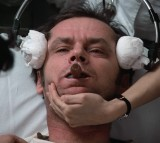 One Flew Over the Cuckoo's Nest, shock therapy