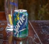 spite, soda