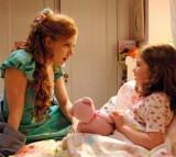 children, princess, enchanted, bedtime