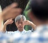 Qigong, meditation, exercise, chinese