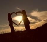 trust, friendship, heart