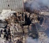 9/11, particulate matter