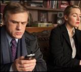 carnage movie, phone, partner
