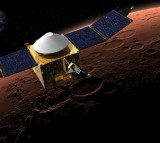 NASA MAVEN