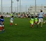 kids, football