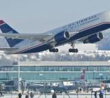 US Airways, Flight,