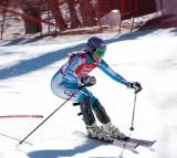 ski, winter, sports