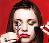 Makeup, women