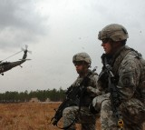 PTSD, Military, contractors