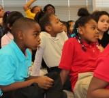 children, african-american
