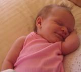 Sleeping Baby, infant