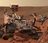 Curiosity, Rover