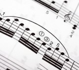 Music, pitch, note