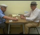 Seniors, brain training