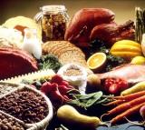 Healthy, Food